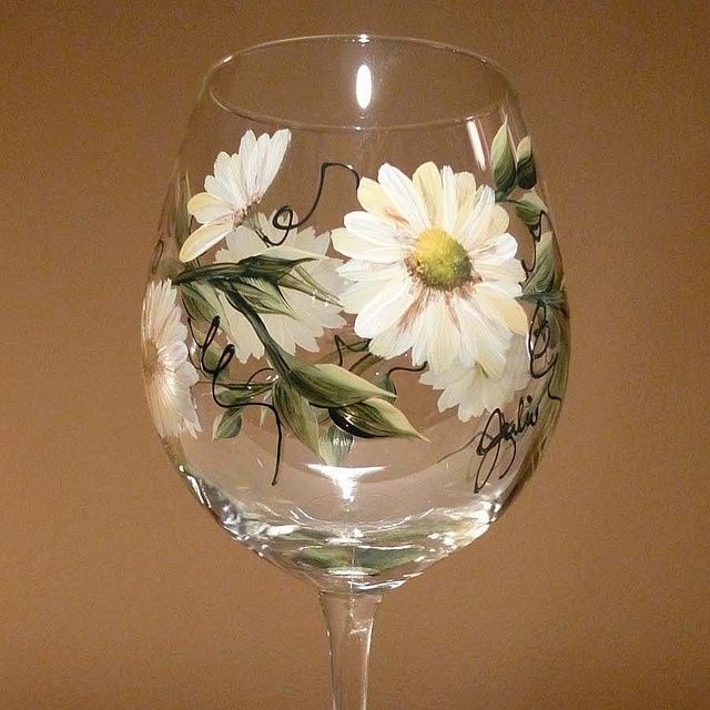 Find This Pin And More On Wine Glass Ideas.