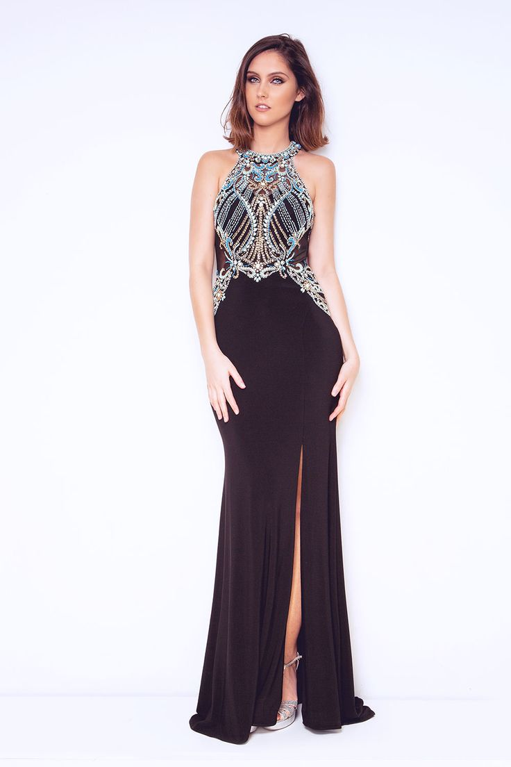 21 best Abendkleider - Evening Dresses images on Pinterest