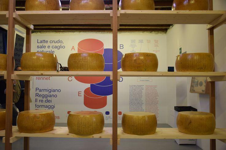 Parmigiano Reggiano...it's art! Martedì 28 luglio @Palazzo dei Musei - Musei Civici Reggio Emilia #NOI #Noiamiamomangiarebene 30 #eccellenze del nostro territorio #Expo2015 #Reggioexpo2015 #ReggioEmilia #wonderfulexpo2015 #food #alimentazione #ExpoMilano2015 #eccellenze #parmigianoreggiano #parmesan