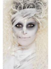 Mamma Effetti Speciali Kit Trucco Halloween Lattice Pelle + A Fascia
