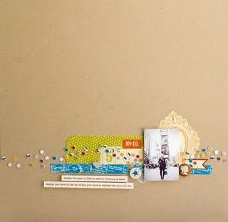Made with the new AC Amy Tangerine line: Scrapbook Ideas, Scrap Inspiration, White Spaces, Small Business, Ac Amy, Digital Scrapbook Inspiration, Amy Tangerine, Scrapbook Pages, Scraplift Ideas