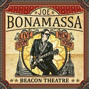 Joe Bonamassa / Live From New York At The Beacon Theater, CD