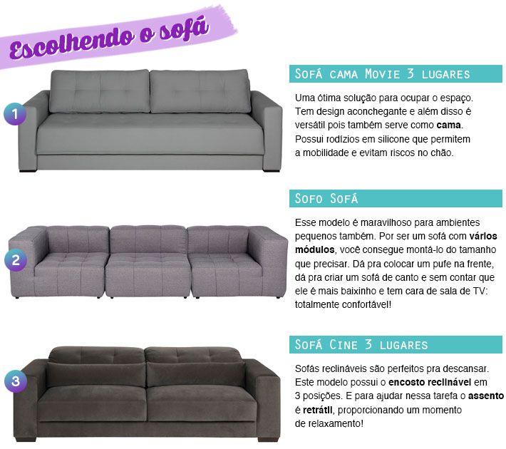 Como Montar Uma Sala De Tv Simples ~ como montar uma sala confortável e estilosa pode prejudicar uma sala