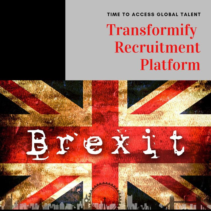 UK companies need access to global talent to grow, enter