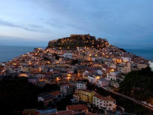 castelsardo - Sardinia - Italy