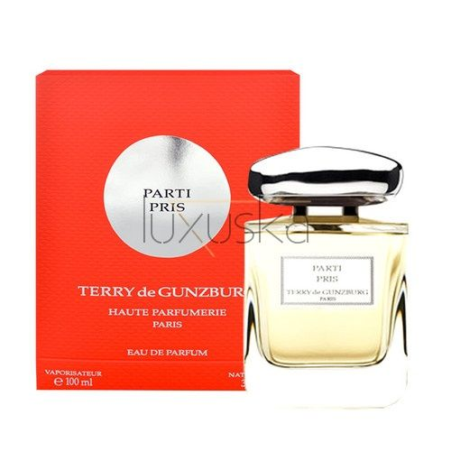 Terry de Gunzburg Parti Pris, Parfumovaná voda 50ml