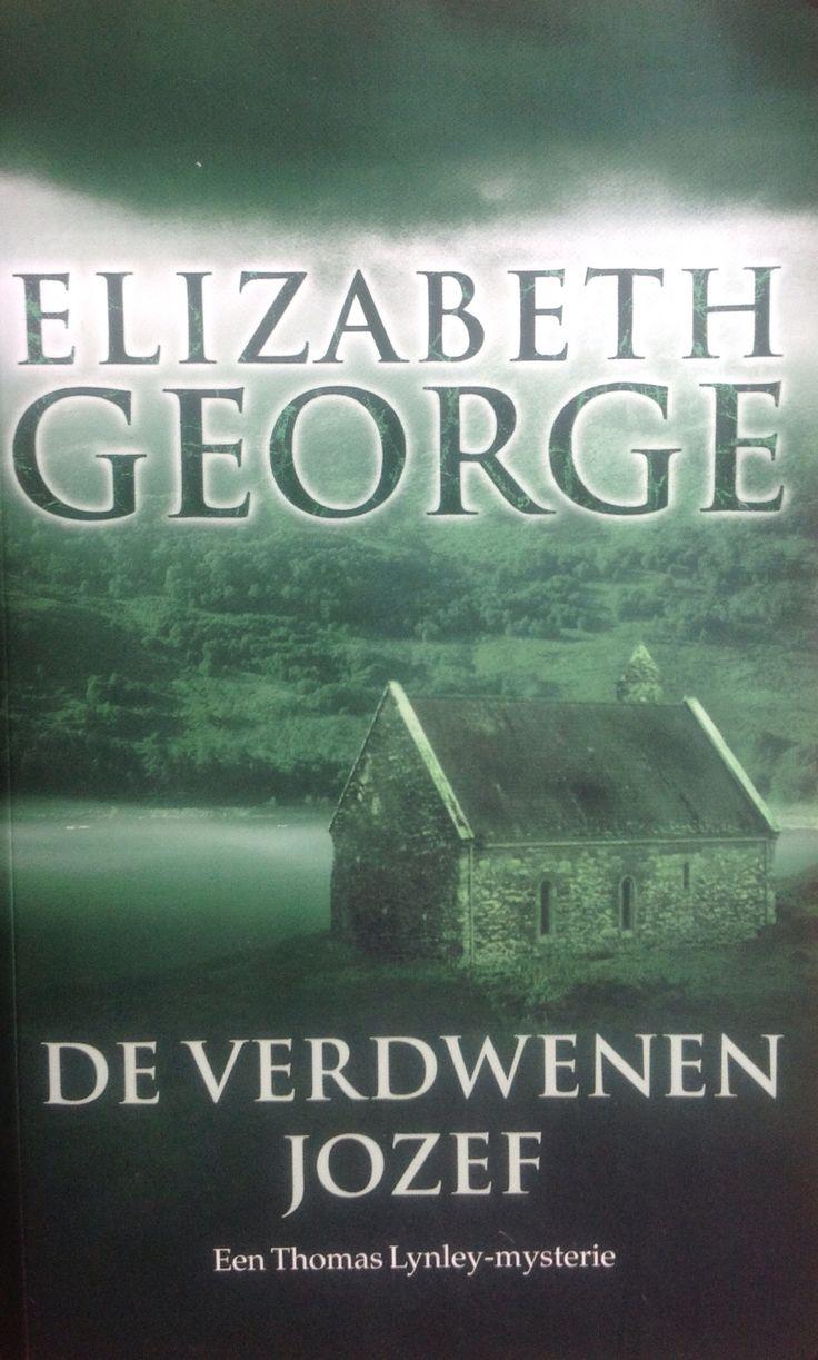 Elizabeth George: de verdwenen Jozef (1992)