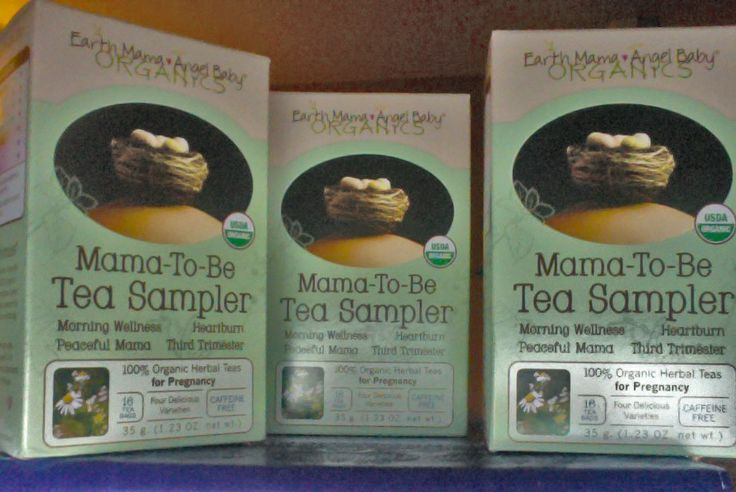 GIVEAWAY! Win sampler boxes of Mama-To-Be-Tea by Earth Mama Angel Baby #win #giveaway #organic #pregnancy #baby shower #teamgreen Enter here: http://turnoversbabyshop.com/blog/cleaner-greener-baby-shower