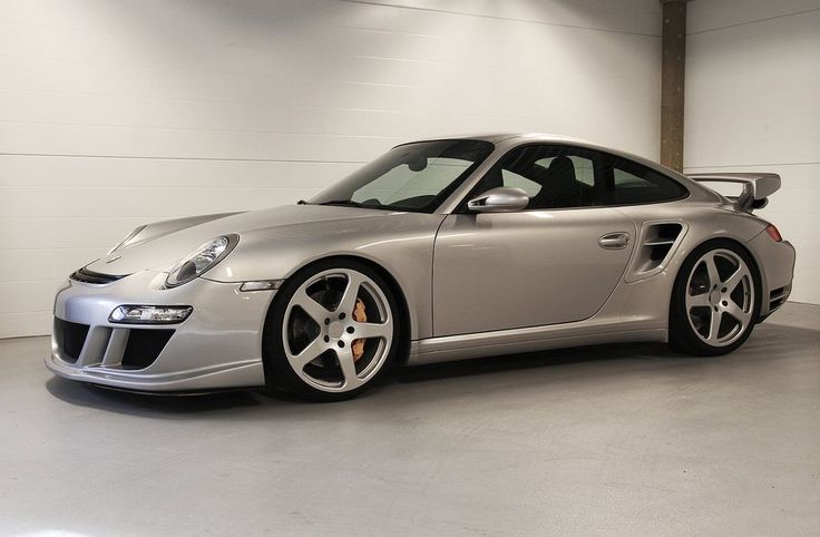 2008 Porsche 911 997 Turbo RUF RT 12 - Flickr - The Car Spy (10) - Ruf Rt 12 - Wikipedia
