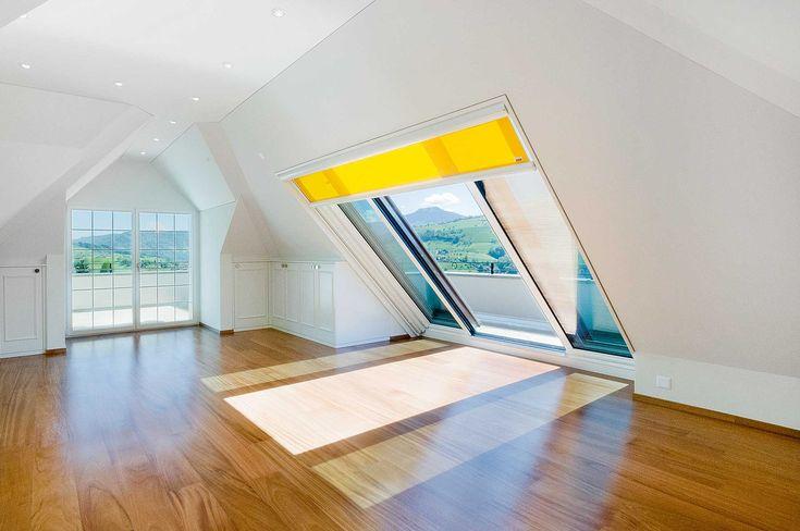 Panorama Dachschiebefenster (Foto 1111_DG)
