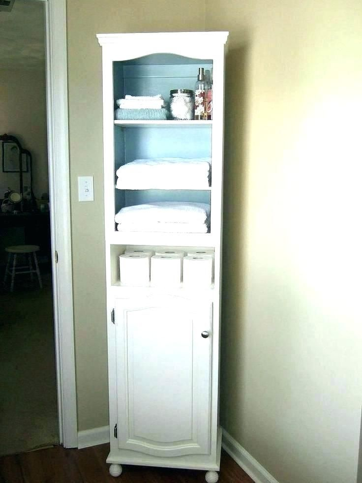 Linen Cabinets Lowes Bathroom Linen Cabinet Linen Cabinet