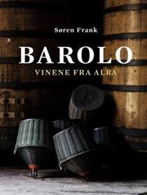 Barolo af Søren Frank (Bog) - køb hos SAXO.com