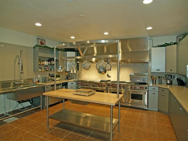 canning kitchen design. down size this  fewer ovens and ranges shelves for jar storage instead of cabinets Add sky lights could be the most perfect canning kitchen 93 best Canning Kitchen images on Pinterest Future house My