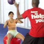 The Free Online Personal Trainer