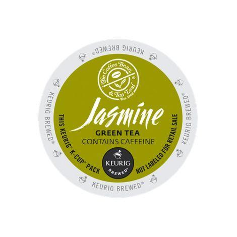 The Coffee Bean and Tea Leaf Jasmine Green Tea