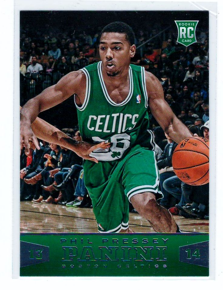 Sports Cards – 2013-14 Panini RC Phil Pressey