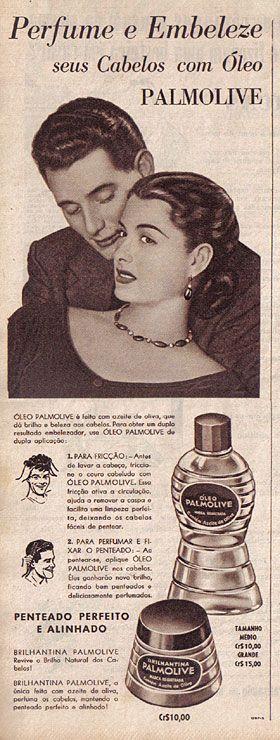 Memória Viva apresenta: O Cruzeiro - Propaganda