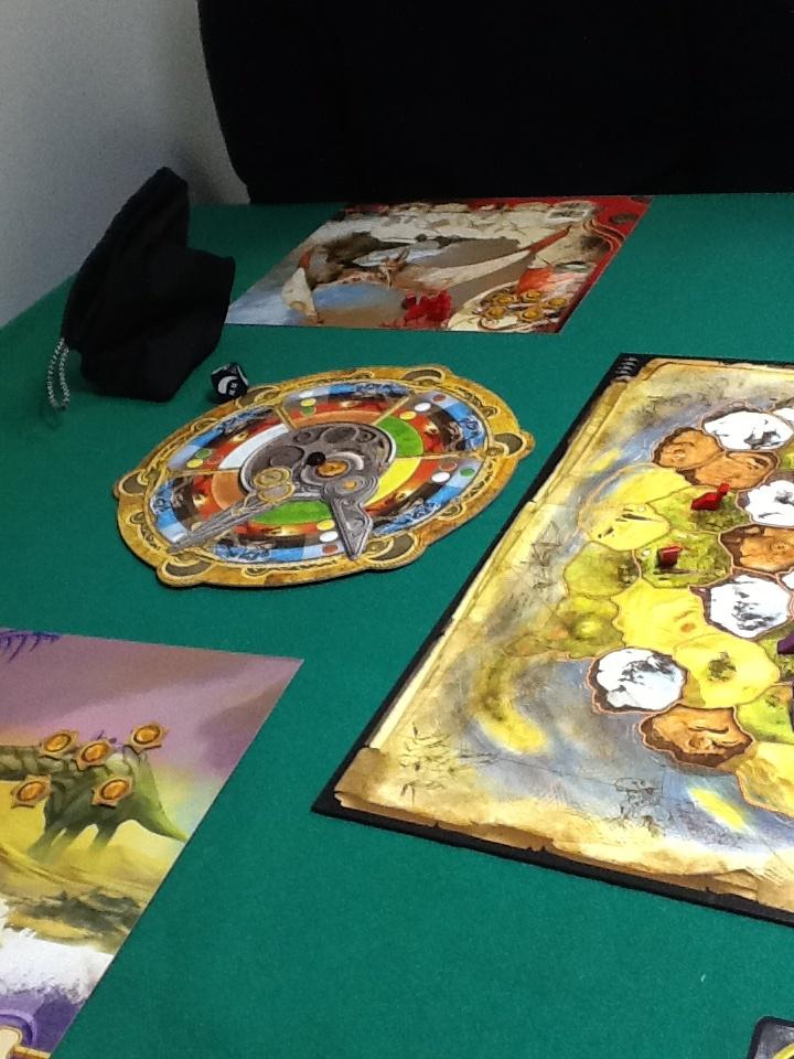 Evo   #boardgames #dinosaur
