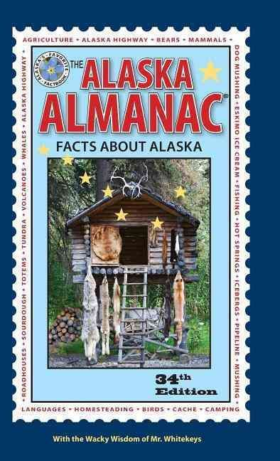 Since 1976, those looking for facts about Alaska turn to this trusted fact book. Updated biannually, this affordable, best-selling guide is filled with accurate, timely facts on the geography, history