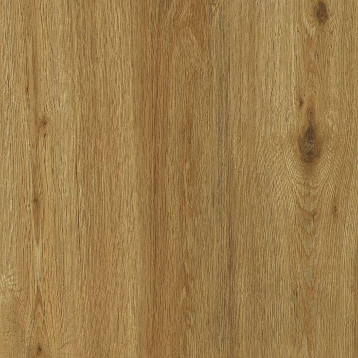 Sol PVC souple lame à cliquer soft chêne naturel Tarkett 5x200x1220 mm - TARKETT - Décoration intérieure - Distributeur de matériaux de construction - Point.P