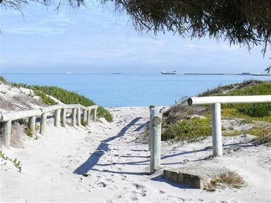 South Beach, Fremantle, Perth, Western Australia