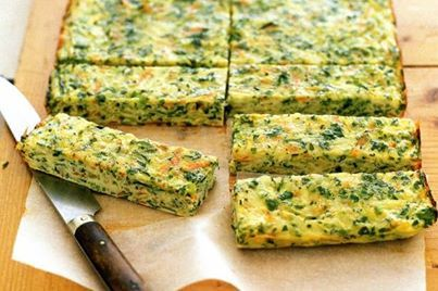 Sharing this great recipe from Jan Purser. Zucchini And Carrot Bars are fantastic finger foods for babies and toddlers! Stay away from processed snacks and offer healthier and more nutritious choic...