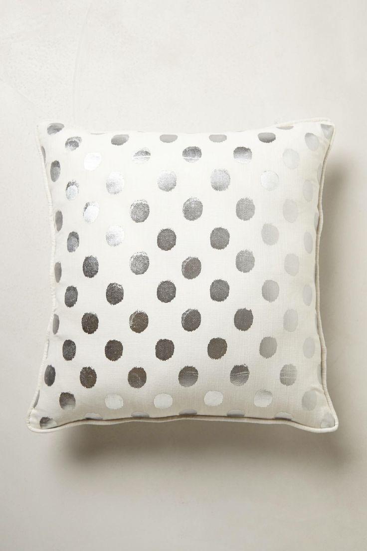 best decorative pillows images on pinterest  decorative  - luminous dots pillow