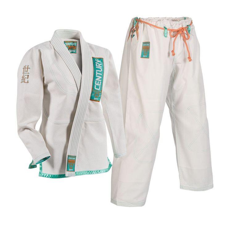 Century Lynx Women's Brazilian Jiu Jitsu Gi Uniform