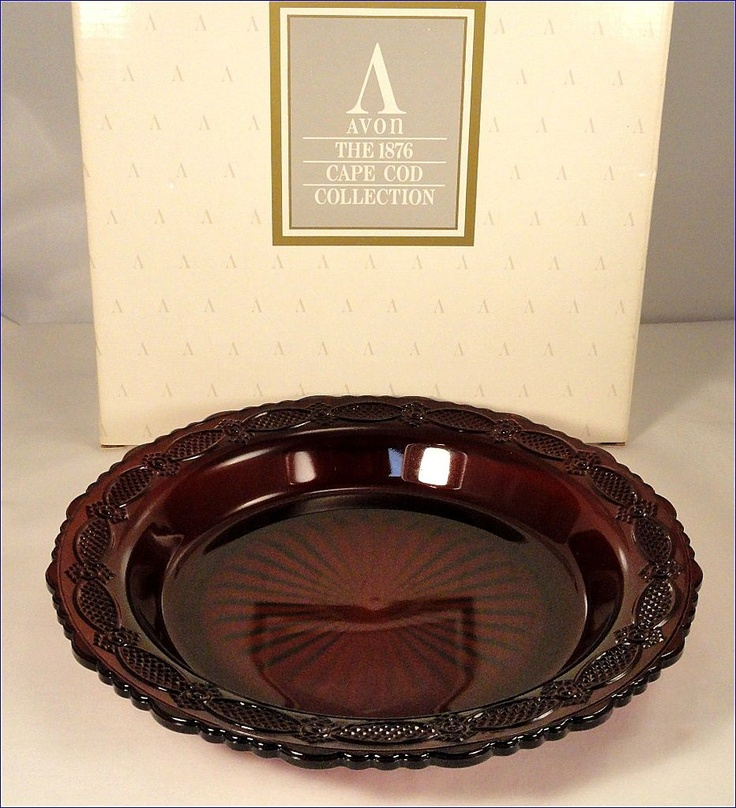 Avon Cape cod dishes..plate & 42 best Avon Cape Cod Dishes!! images on Pinterest | Cod dishes ...