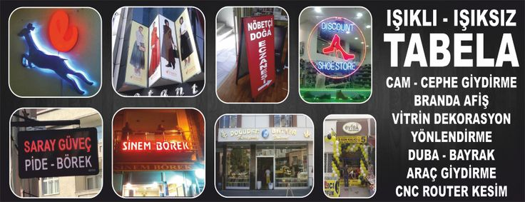 Bursa Reklam
