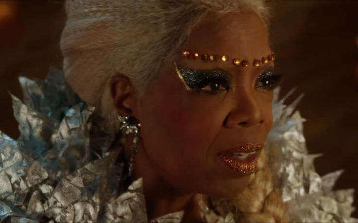 Following an initial teaser released at the D23 Expo in July, Disney has finally released a full-length trailer forA Wrinkle in Time, directorAva DuVernay's upcoming adaptation ofMadeleine L'Engle's classic sci-fi young adult novel. The story is about a young girl who goes to outer space along with her brother and a friend to find her [...]