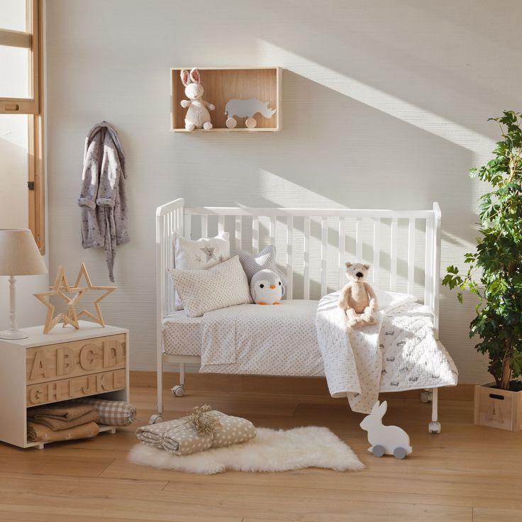 HOUTEN SPEELGOEDKONIJN - Speelgoed en Knuffelbeesten - Decoratie | Zara Home België