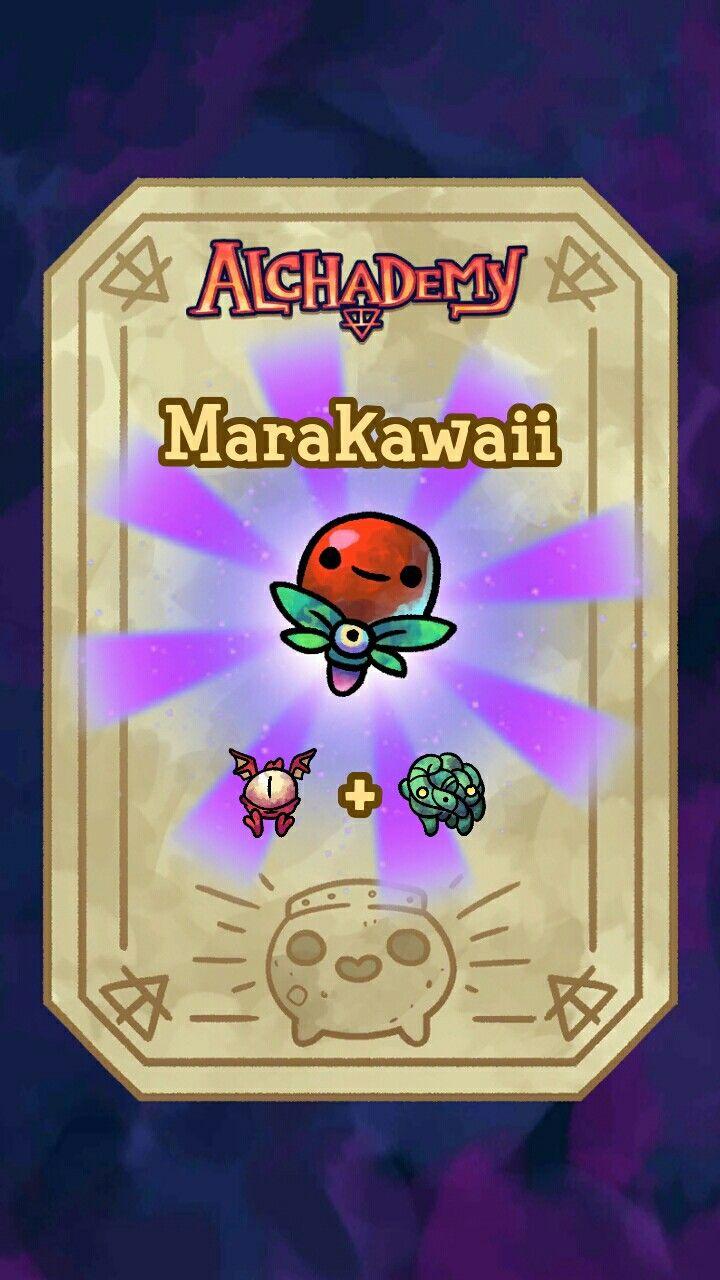 MarakKawaii