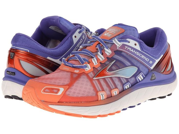 BROOKS TRANSCEND 2 - Women's - TWO PAIRS for AUD $350 | Nuway Shopping