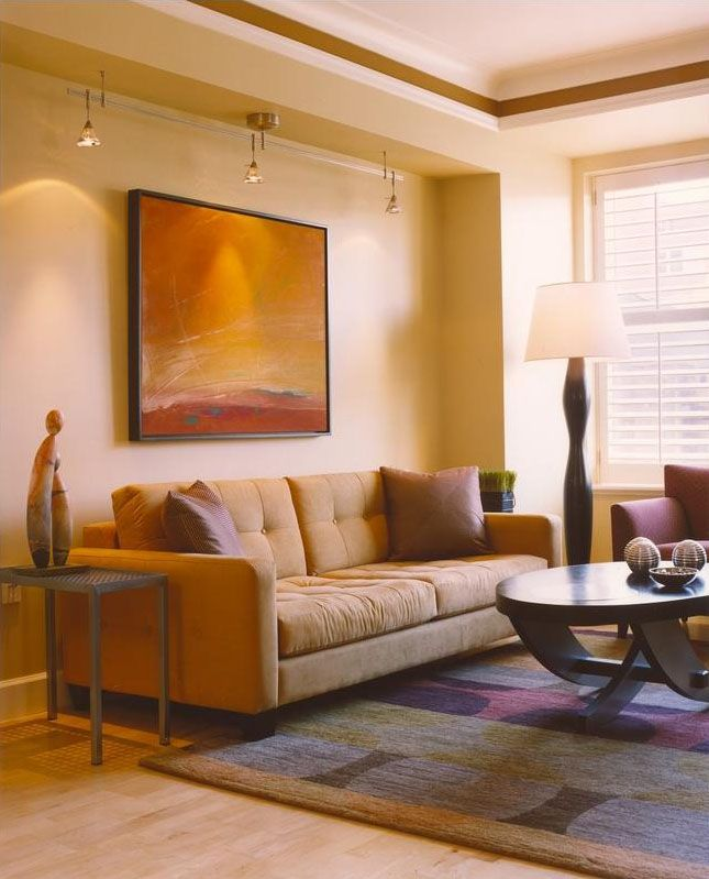 Family Room Decor | Decorate Your Family Room With Simple And Timeless  Design Like These .