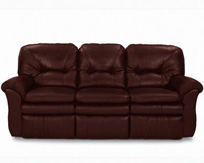 Gavin Power La Z Time 174 Full Reclining Sofa By La Z Boy