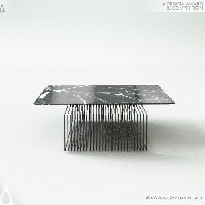 Bird Coffee Table christos tsigaras Bronze A' Design Award Winner for Furniture, Decorative Items and Homeware Design Category in 2015. more info http://tsigarasdesign.wix.com/tsigarasdesign