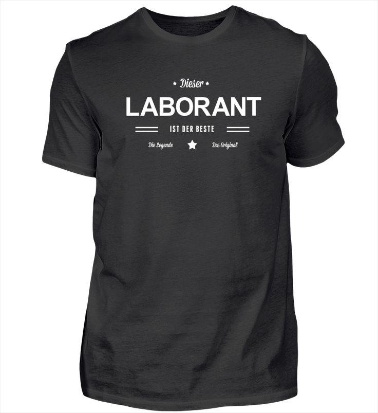 Bester Laborant