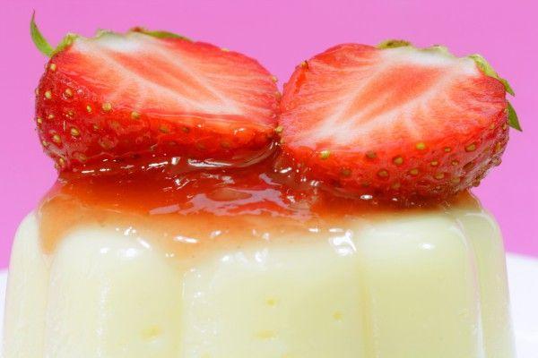 Сладкий пудинг на завтрак: Три вкусные идеи