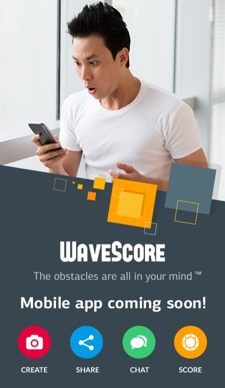 Join this free to earn and have fun!  Anyone 13 years or older can join free.  Sign up free via my referral link here at http://www.wavescore.com/spaze !  Thanks.