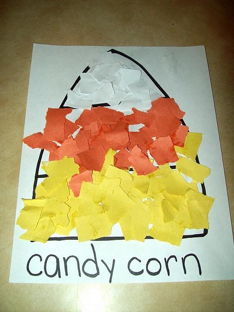 Candy Corn!