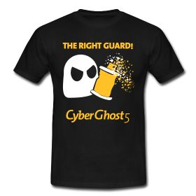 CyberGhost 5 ~ 4