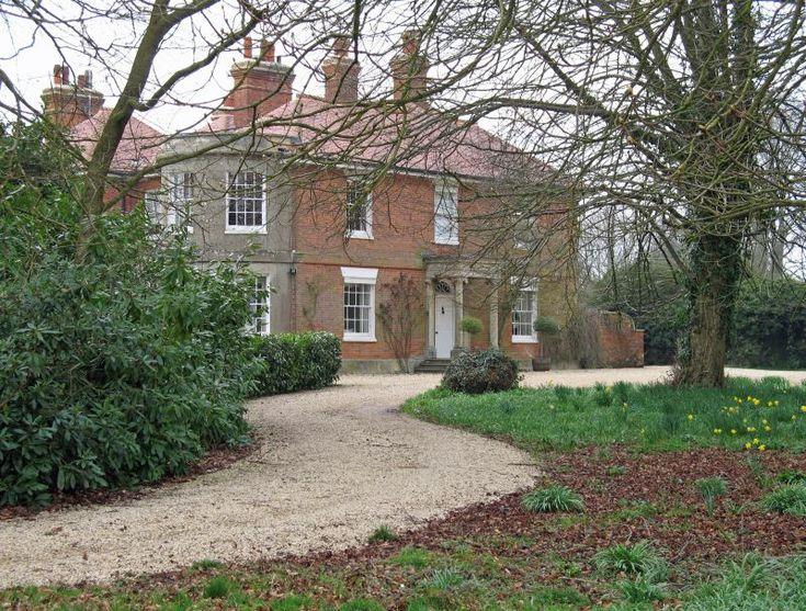 Baydon Manor, Ramsbury, Wiltshire