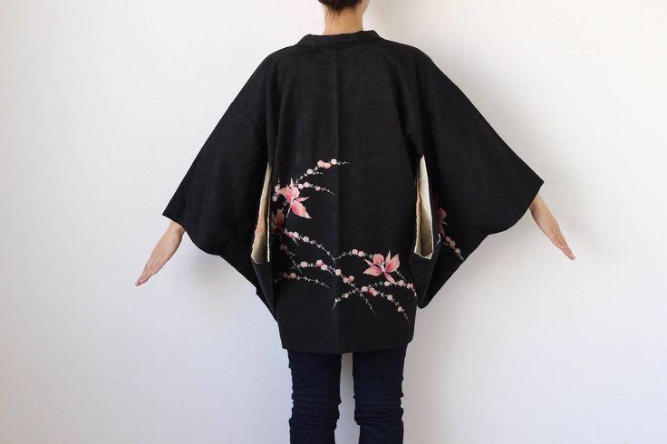 short asian robes
