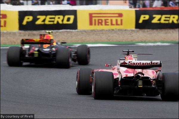 Formula 1 2018 testing: rivelato il programma