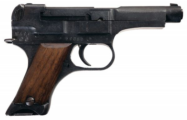 10 of the Most Ill-Conceived Guns In History