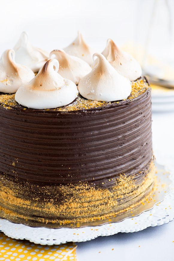 Gluten Egg Free Birthday Cake Toronto
