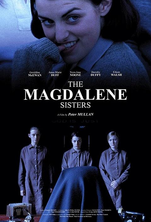 Le film magdalene sisters