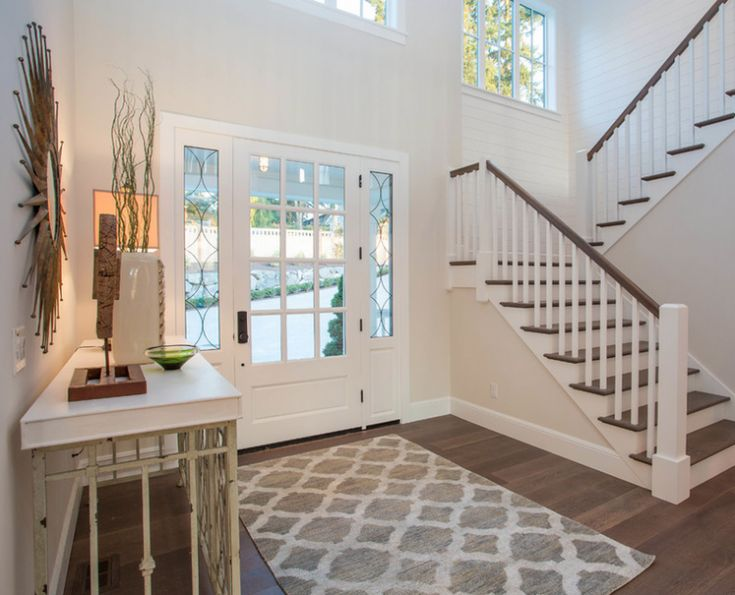 My 5 Favorite Ways to Make an Entry Hall Special - The Decorologist