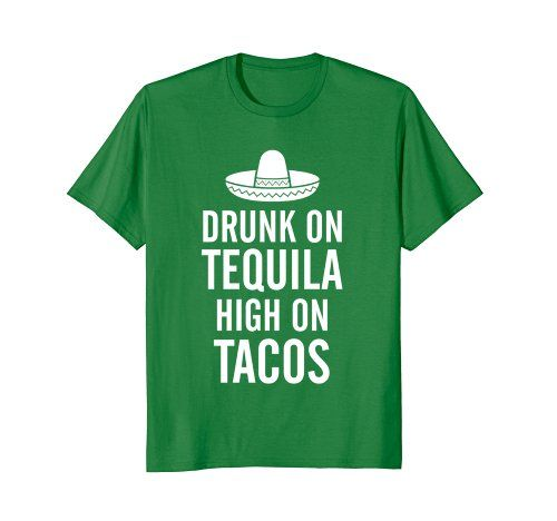 Mens//Ladies T-Shirt ADIOS Bitchachos Funny Mexican Moustache by Invading Shirts/>